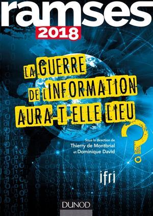 Ramses 2018 : La guerre de l'information aura-t-elle lieu ? | I.F.R.I.