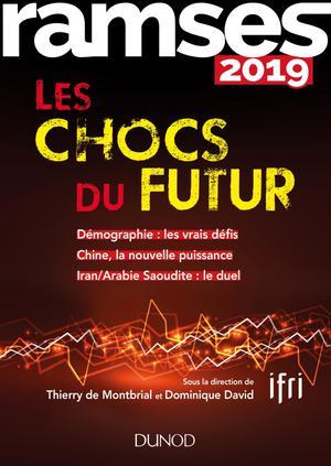 Ramses 2019 : Les chocs du futur | De Montbrial, Thierry