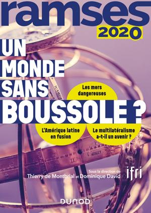 Ramses 2020 : Un monde sans boussole ? | De Montbrial, Thierry