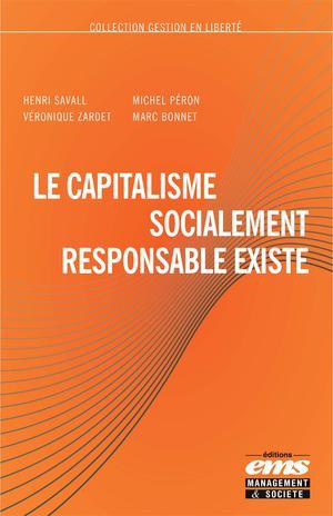Le capitalisme socialement responsable existe | Savall, Henri