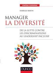 Manager La Diversite De La Lutte Contre Les Discriminations Au