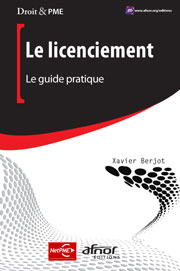 Le Licenciement Le Guide Pratique Algerie Telecom Universite