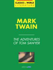 a description of tom sawyer as a boy who is full of adventures The adventures of tom sawyer  tom will never be a good boy  the adventures of tom sawyer e-text contains the full text of the adventures of tom sawyer.