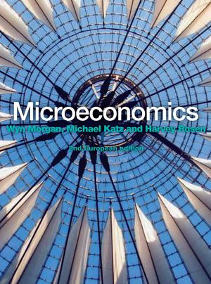Microeconomics European Edition Ed 2 ScholarText The