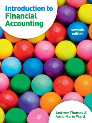 An Introduction To Financial Accounting Ed  7 - ScholarText The