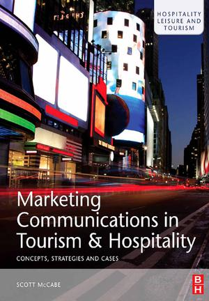 concept of hospitality industry
