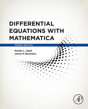 Differential Equations with Mathematica Ed  4 - ScholarVox International