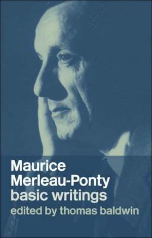 Maurice Merleau Ponty Scholarvox International