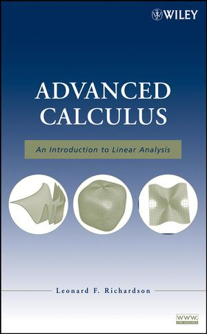 Advanced Calculus : An Introduction to Linear Analysis - ScholarVox
