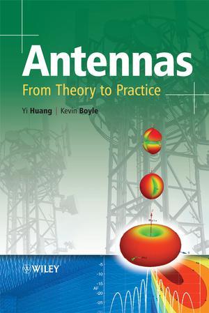 Antennas : From Theory to Practice - ScholarVox International