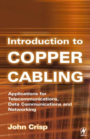 Introduction to Copper Cabling : Application for
