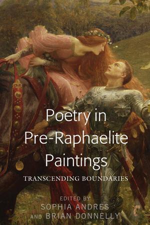 Poetry In Pre Raphaelite Paintings Transcending Boundaries
