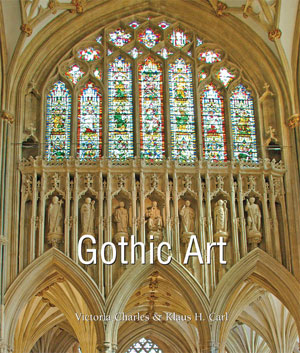 international gothic art