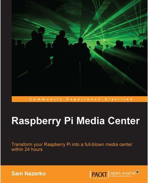 Raspberry Pi Media Center - ScholarVox International