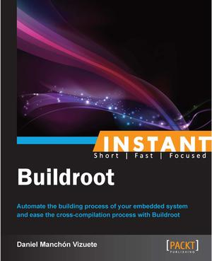 Instant Buildroot - ScholarVox Management