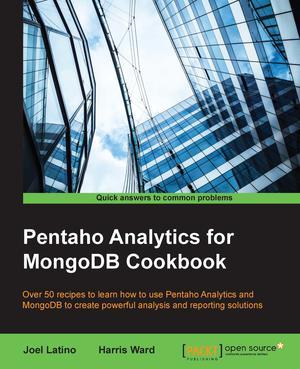 Pentaho Analytics for MongoDB Cookbook - ScholarVox