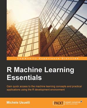 R Machine Learning Essentials - ScholarVox International