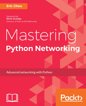 Mastering Python Networking - ScholarVox Management