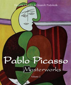 Pablo Picasso Masterworks - Volume 2 - ScholarVox International