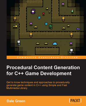 Procedural Content Generation for C++ Game Development - ScholarVox