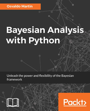 Bayesian Analysis with Python - ScholarVox International
