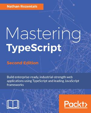 Mastering TypeScript Ed  2 - ScholarVox Management
