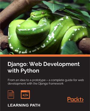 Django: Web Development with Python - ScholarVox International
