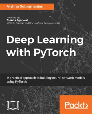 Deep Learning with PyTorch - ScholarVox International Mexico