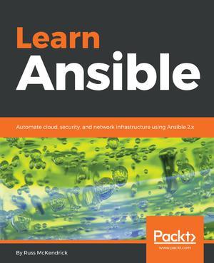 Learn Ansible - ScholarVox International Mexico