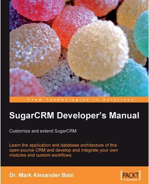 Customizing sugarcrm tabs sugarcrm developer's manual: customize.